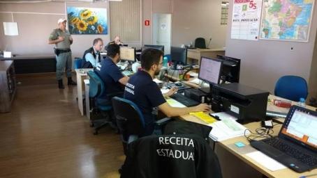 Receita Estadual apura sonegação de ICMS por empresas de móveis da Serra gaúcha