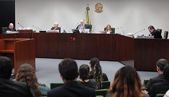 Rejeitada denúncia contra senador Romero Jucá e empresário Jorge Gerdau
