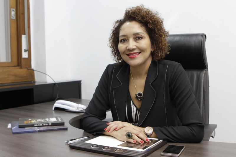 Ana Tércia recomenda atenção para realizar os novos procedimentos