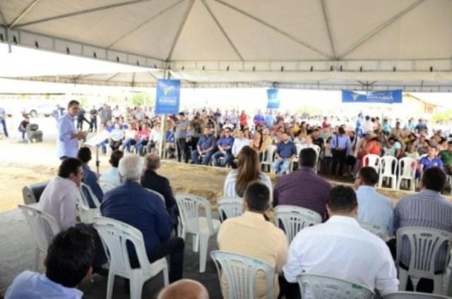 Suely Campos assina decreto que isenta a cobrança de ICMS para Free Shops em Bonfim e Pacaraima