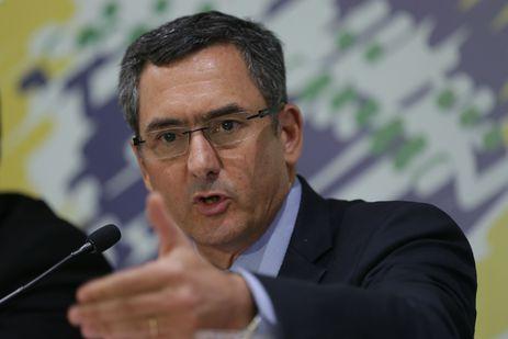 Simplificação do PIS/Cofins deve ir ao Congresso em maio, diz ministro
