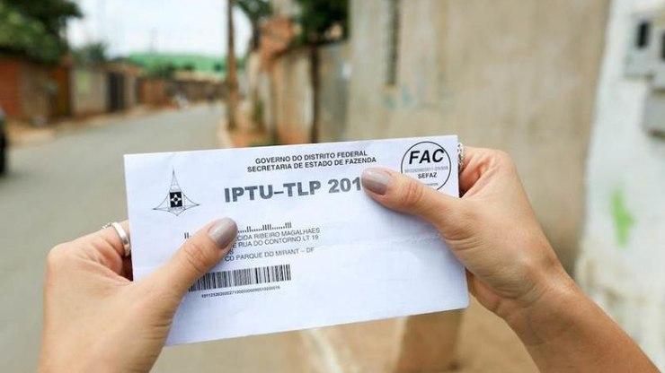 Fique atento: seu IPTU pode estar vindo com cobranças indevidas
