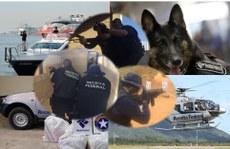 Receita Federal cria Equipe de Pronta Resposta de Vigilância e Repressão