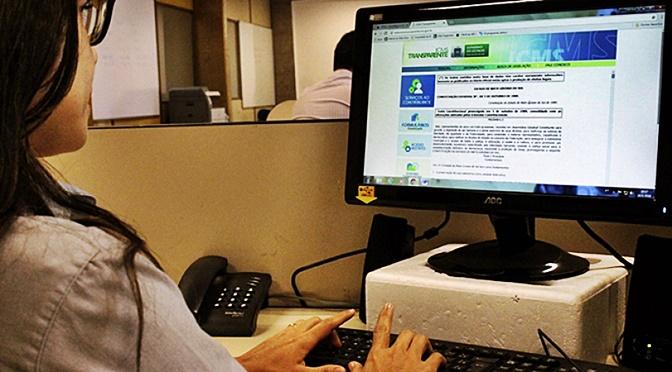 MS – Novo módulo contencioso permite ao contribuinte apresentar documentos digitais