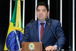 Cidinho Santos lamenta decisão de ministro do Supremo que muda local de incidência do ISS