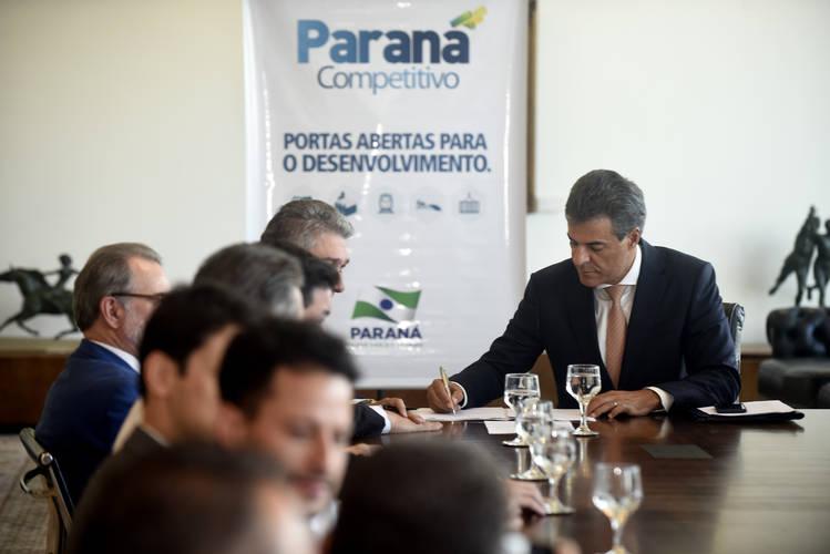Estado regulamenta valores para o incentivo ao esporte no Paraná