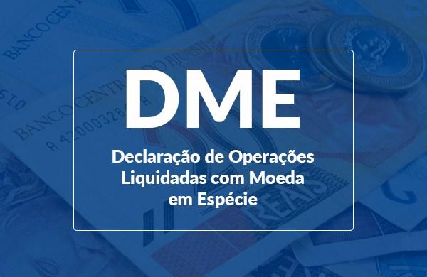 Declarações à Receita Federal sobre operações realizadas em dinheiro já atingem R$1,45 bilhão em 2018