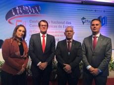 Com apoio da Receita, foi lançada a 7ª edição do Prêmio Nacional de Educação Fiscal