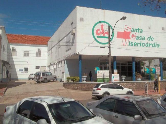 Justiça Federal anula débito de R$ 11 milhões da Santa Casa de Santana do Livramento (RS)