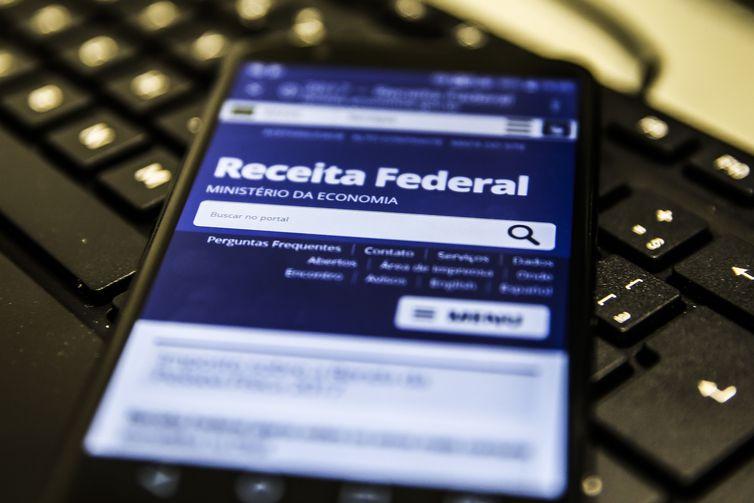 Receita paga hoje as restituições do 1º lote do Imposto de Renda