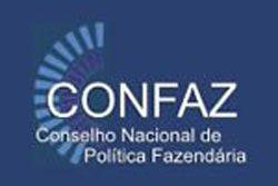 Publicações do CONFAZ de 30/10/2019