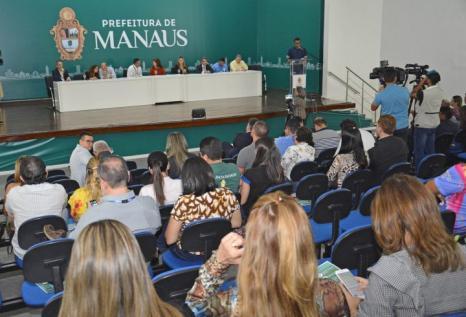 Manaus é a primeira capital brasileira a regulamentar Lei da Liberdade Econômica
