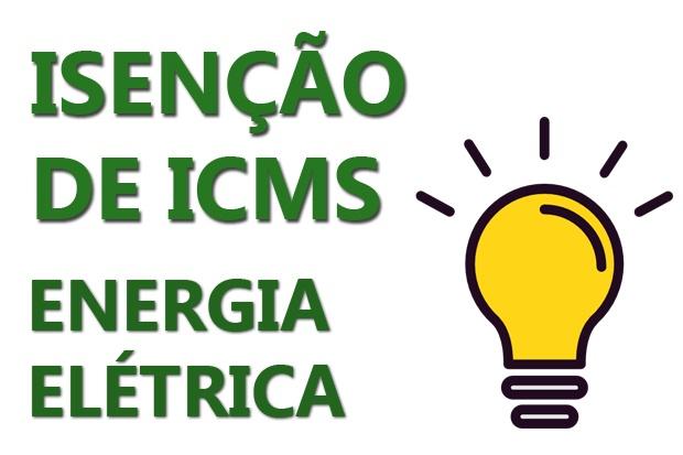 SC – Fazenda disponibiliza cadastro para consumidores de energia elétrica com isenção