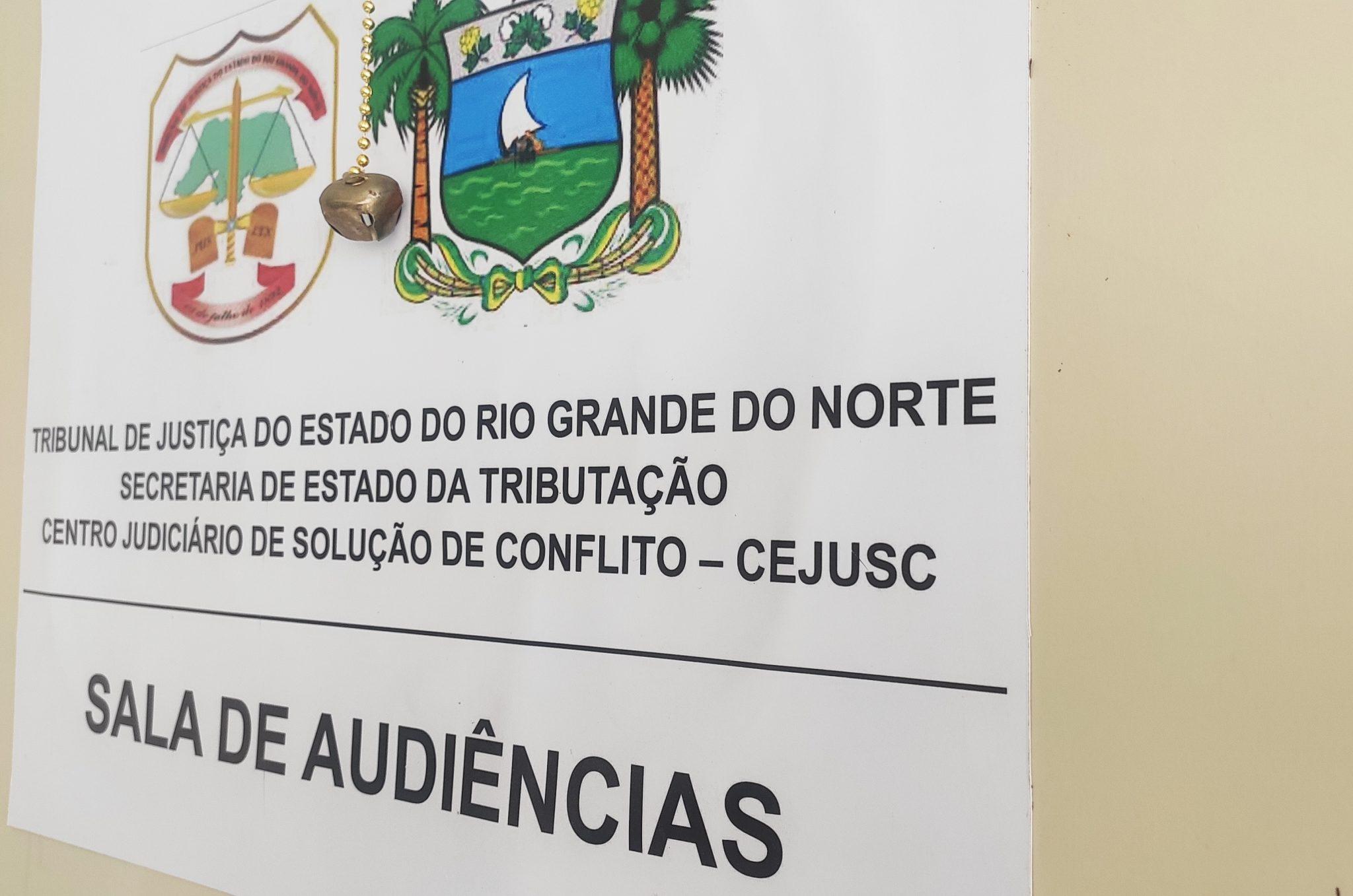 Negociações recuperam para o RN R$ 35,2 milhões em débitos tributários