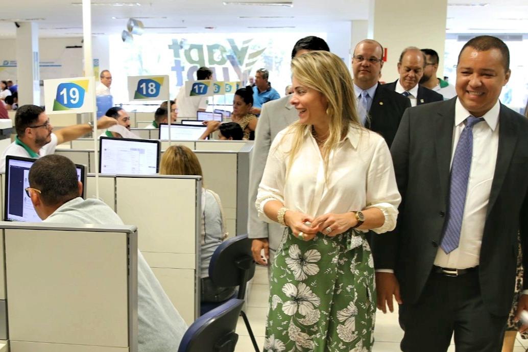 Economia realiza Semana de Conciliação Fiscal de IPVA e ITCD – Goiás