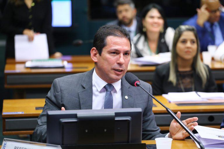 CCJ aprova incentivo fiscal a projeto esportivo de pessoa física