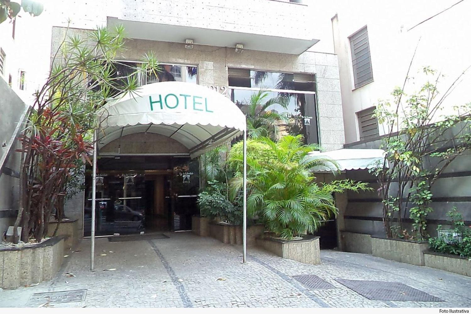 Hotel terá que indenizar órgão de direitos autorais