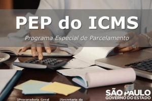 São Paulo abre novo Programa Especial de Parcelamento do ICMS
