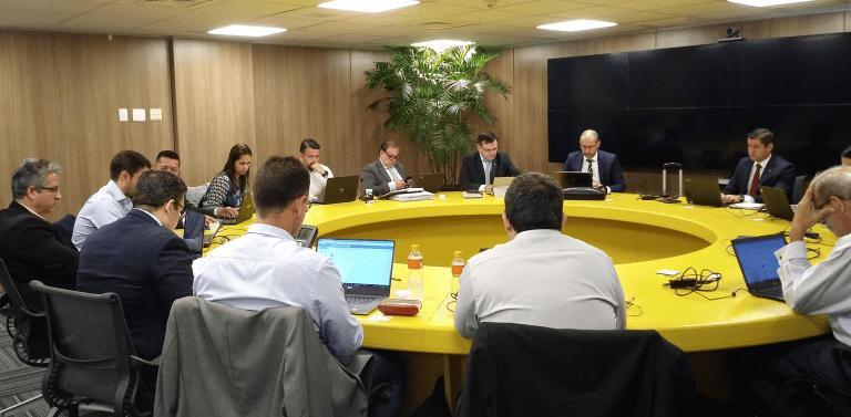 Grupo inicia a revisão da norma contábil aplicada às entidades desportivas