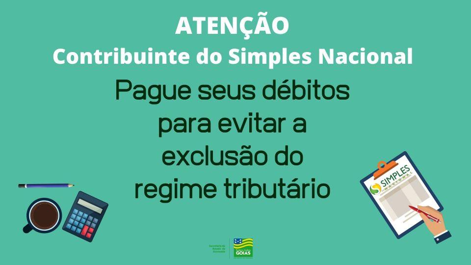Economia deve excluir mais 10 mil empresas do Simples Nacional – Goiás