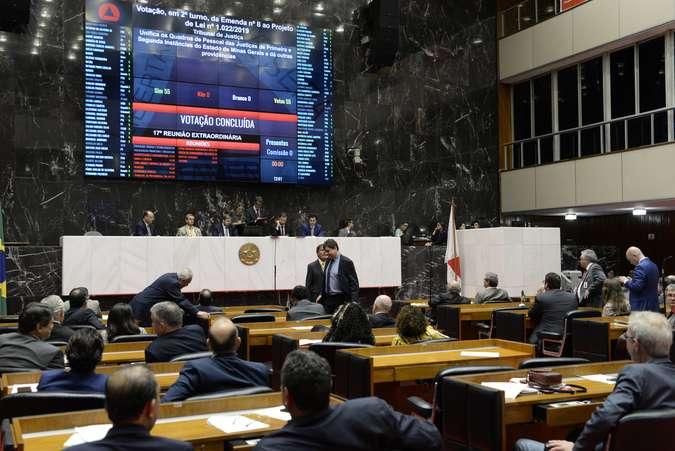 Minas aprova prorrogação de ICMS mais alto para produtos supérfluos