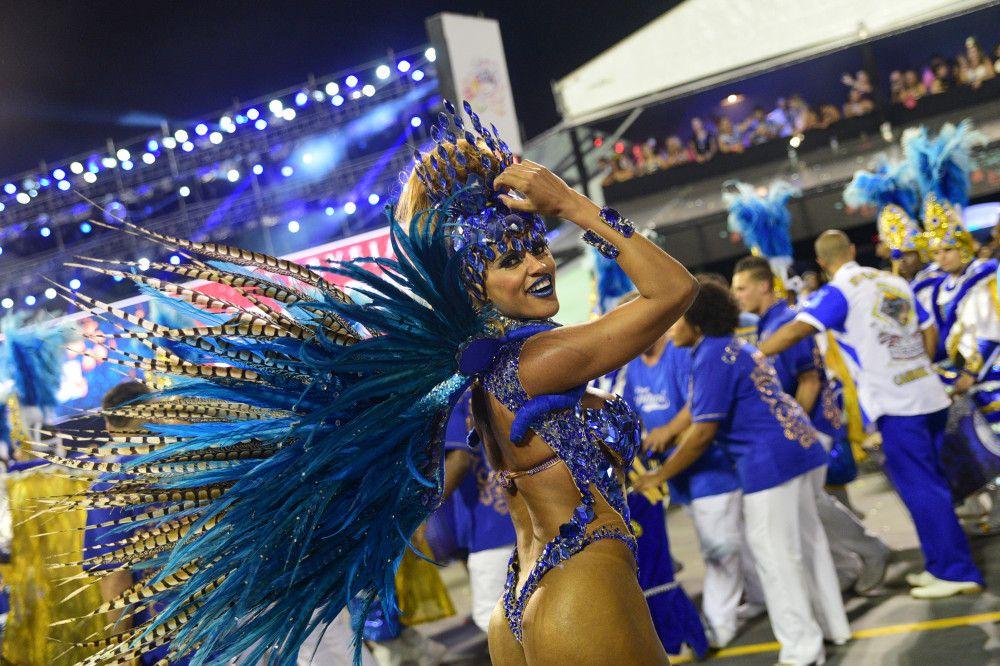 """Taxa de fiscalização no """"Carnaval Paulistano 2019"""" é considerada nula"""