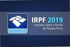 Receita abre na segunda-feira, 9 de dezembro, consulta ao sétimo lote de restituição do IRPF 2019