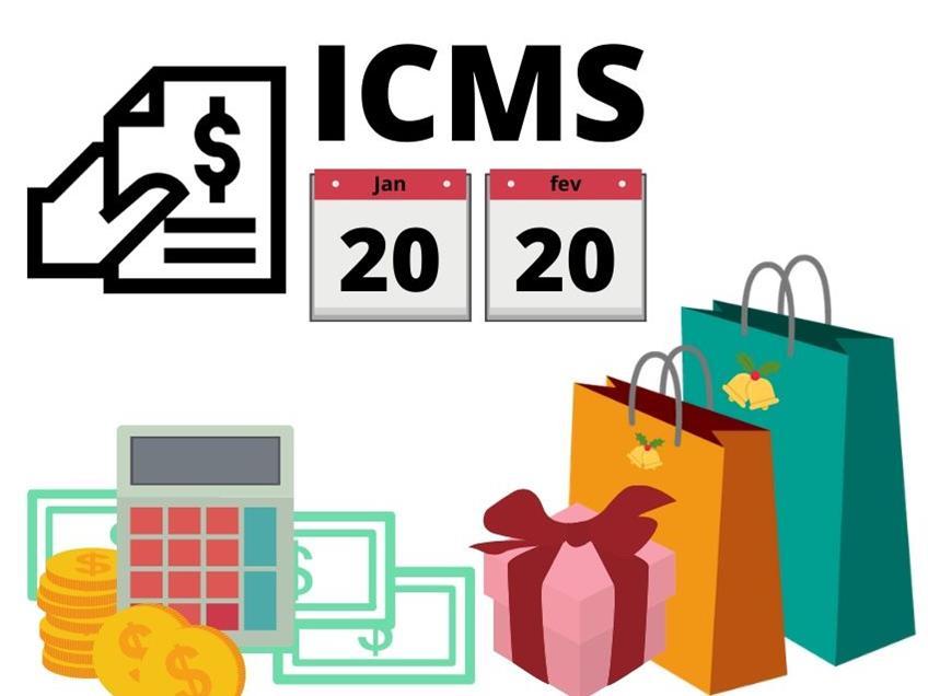 Varejo paulista poderá parcelar em duas vezes o recolhimento do ICMS sobre vendas de Natal