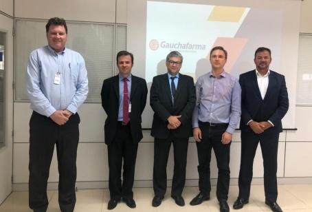 RS – Cooperação entre Receita Estadual e setores farmacêutico e de supermercados avança no Receita 2030