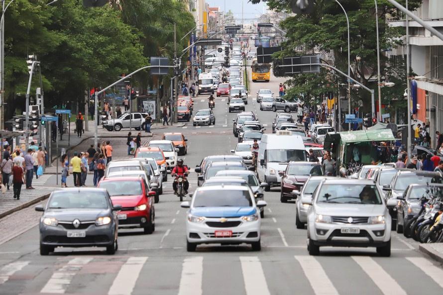 Guia para pagamento do IPVA deixa de ser enviada – Paraná