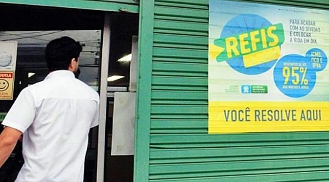Novo Refis do Mato Grosso do Sul começa hoje com 95% de desconto sobre juros e multas