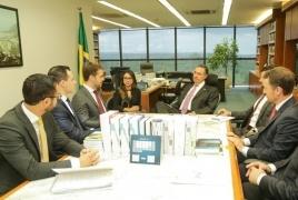 Governo do RS defende, junto ao STF, criminalização de sonegadores de ICMS para gerar receita