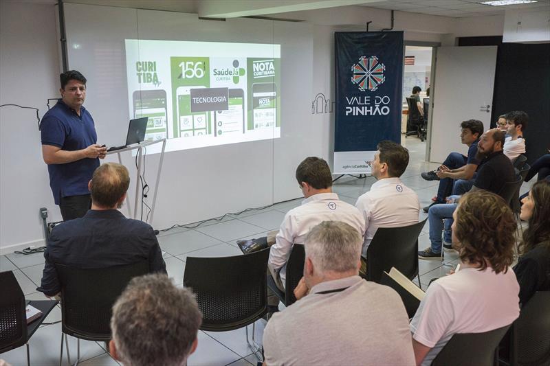 Empresas de tecnologia aprendem a fazer projetos para conseguir redução no ISS – Curitiba