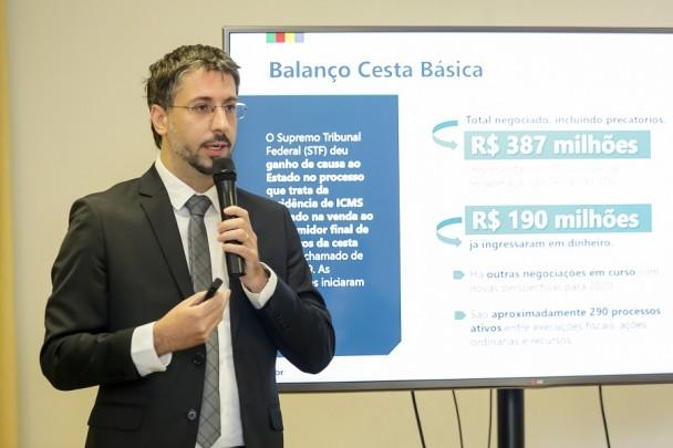 Resultado da cobrança de dívidas tributárias do RS é o maior em 10 anos – Rio Grande do Sul