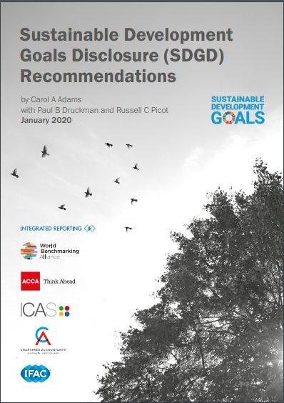 Organizações internacionais lançam Recomendações de Divulgação dos Objetivos de Desenvolvimento Sustentável