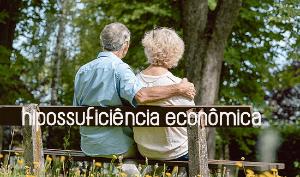 Idosa com renda nula deve receber benefício assistencial