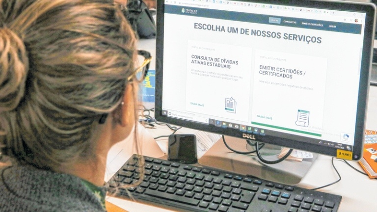 Contribuinte do CE passa a ser notificado antes de protesto de dívida