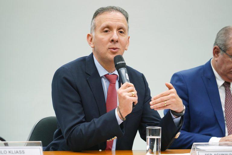 Relator da reforma tributária quer reunir propostas da Câmara e do Senado