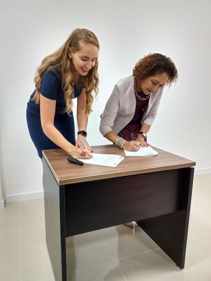 Acordo de Cooperação entre CRCRS e ASSESPRO propicia capacitação aos profissionais