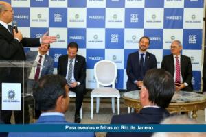 Rio de Janeiro amplia prazo de pagamento do ICMS para 45 dias