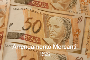Base de cálculo do ISS no arrendamento mercantil