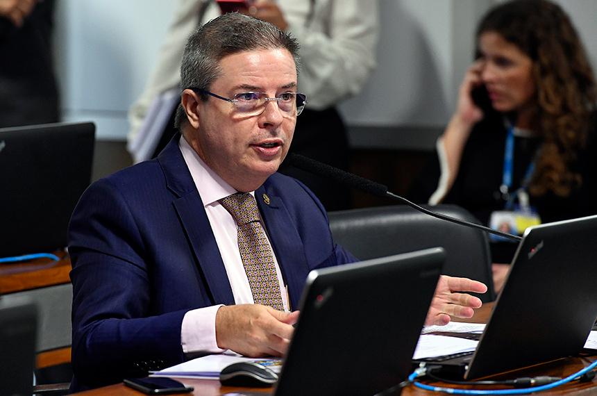 Coranavírus: Anastasia pede prorrogação do prazo de entrega do Imposto de Renda — Senado Notícias