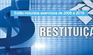 Receita libera consulta a lote residual de restituição do IR