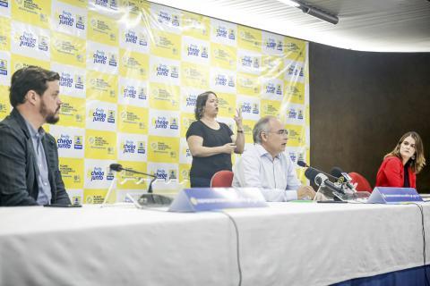 Recife suspende por 90 dias ISS de hotéis, salões de beleza, academias, eventos e outros serviços