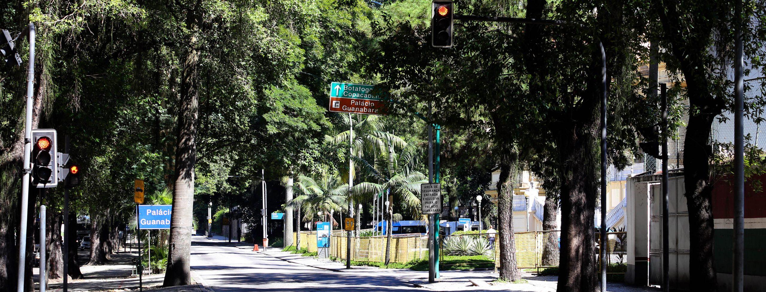Governador do Rio de Janeiro sanciona lei para facilitar concessão de crédito e incentivos fiscais a empresas
