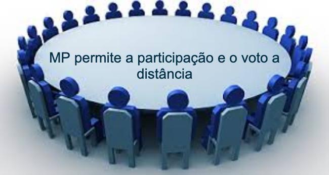Empresas e cooperativas podem adiar assembleias