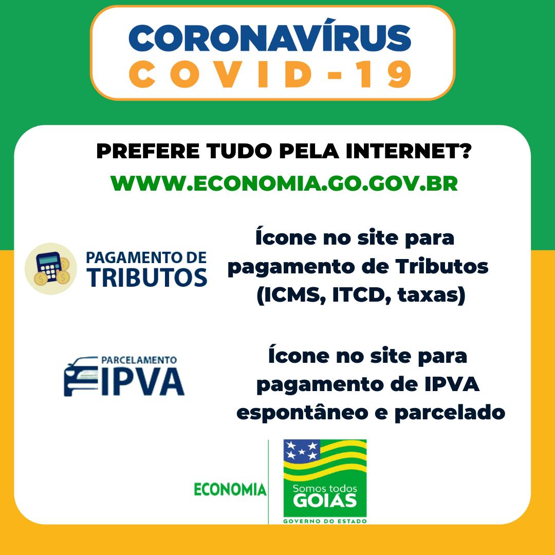Economia cria tira-dúvidas sobre processos e pagamento de dívidas – Goiás