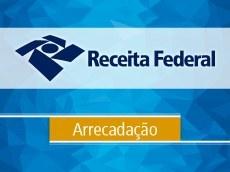 Receita Federal arrecadou R$ 109,7 bilhões em março/20
