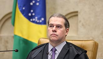 Ministro afasta decisão que suspendeu a exigência do pagamento do ISS e IPTU em benefício de grupo econômico