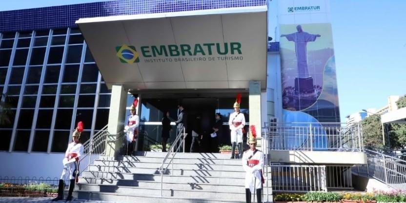 Sancionada Nova Embratur e vetado incentivos fiscais para setor do turismo